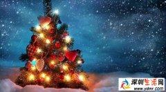 圣诞节有哪些好听的歌曲 圣诞节歌曲大全