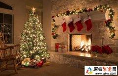 2017圣诞节祝福语 2017圣诞短信微信贺卡祝福语
