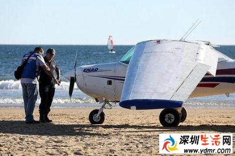 飞机迫降撞死两人如何赔偿? 由于飞行员的失误导致