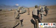 """伊拉克军方发现500具被""""伊斯兰国""""杀害的俘虏尸体"""