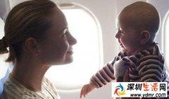 婴儿可以坐飞机吗 婴儿几个月可以坐飞机