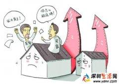 房价上涨卖房人毁约要赔偿多少钱?二手房交易的买卖合同有法律效益吗?