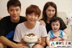 张丹峰将退出娱乐圈真假?放弃事业回归家庭