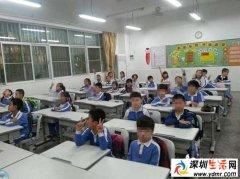 2018深圳罗湖区小一学位申请即将开始 网上申请时间为4月23日―5月2日