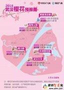 又到3月樱花季 国内哪些地方有樱花