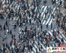 日本人口连续十年减少 日本人口减少原因