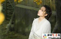 《九州缥缈录》女主羽然和谁在一起了?
