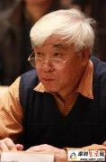 作家苏叔阳逝世享年81岁 苏叔阳有什么代表作?