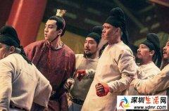 长安十二时辰菜名为什么叫江山?何监骂皇帝有什么含义?