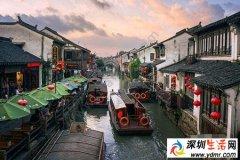 中秋节适合去哪旅游 2019中秋节最佳旅游地点推荐